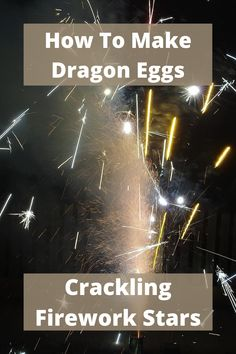 How To Make Fireworks, Firework Star, Dragon Egg, Bismuth, Tired, Eggs, Memories, Popular, Stars