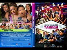 Filmes De Amor e Comédia - Filme Pense Como Eles 2