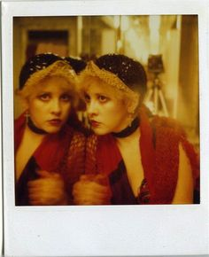 Awesomely, Stevie Nicks Prepares Gallery Exhibition of Her Selfies ...