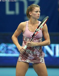 Camila Giorgi – Generali Ladies Open Linz 2014 33 - Sport News Camila Giorgi, Golf Sexy, Sixpack Workout, Tennis Photos, Tennis Players Female, Athletic Girls, Sport Tennis, Tennis Stars, Love Fitness
