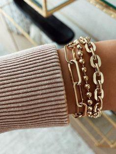 Jewelry Trends, Jewelry Accessories, Fashion Accessories, Fashion Jewelry, Jewelry Design, Cute Jewelry, Modern Jewelry, Gold Jewelry, Jewellery