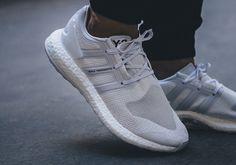 e404a4ac1 adidas Y-3- Pure Boost Triple White BY8955