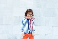 Urban kids fashion photo shoot