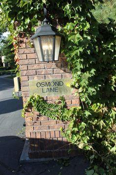 Osmonds lane 3