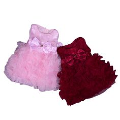 Looking for Party frock for your little princess. Check these out