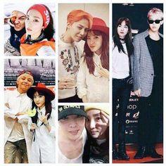 Lupet Talaga Ng Applers. Hahaha #Daragon #NyongDal Gd Bigbang, Daesung, Bigbang Wallpapers, G Dragon Top, Sandara Park, Bts Imagine, Ulzzang Couple, Jiyong, Kpop