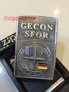 Zippo GECON SFOR