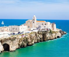 Top 6 unspoiled places, one of this is Puglia @ALuxuryTravelBlog #WeAreInPuglia