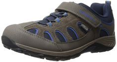 Merrell Chameleon A/C Waterproof Hiking Shoe (Little Kid/Big Kid) * Want to know more, click on the image.