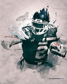 73b97af77 CFL 'Scratch' series, featuring a player from each franchise depicted via  digital illustration.