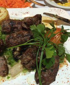 Ktze Hanahal Restaurant, Kibbutz Ginosar, Israel #travel #VisitIsrael ~ Planet Weidknecht