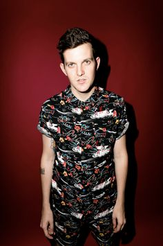 "NEWS: The electronic artist, Dillon Francis, has announced ""The Friends Rule Tour."" He will be hitting cities throughout the U.S. in support of his upcoming album, Money Sucks, Friends Rule. You can check out the dates and details at http://digtb.us/1riUmVn"