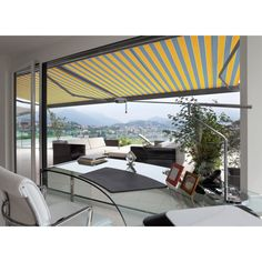 SunStopper Sun Haven 12 X 8 Ft. Manual Retractable Awning   SUNHAV 12X8  MANUAL DRIVEL WHTFRM 4859 | Retractable Awning, Products And Black Forest