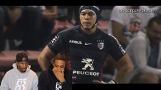 NEW RUGBY FANS REACT TO CHESLIN KOLBE EPIC DEFENSE AND STEPS Toulouse France, Peugeot, Rugby, Fans, Teaching, Sports, Hs Sports, Excercise, Followers