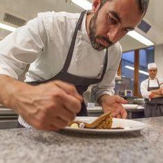 Mauro Buffo apresentará a cozinha do Vêneto no restaurante Friccò (foto: ANSA)