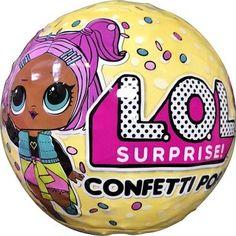L.O.L Surprise Confetti Pop!! 450K  original from USA  Int? Dm  #lolsurprise #lolconfettipop #lol #lolbigsurprise #lolseries3 #lolsurprisedolls #juallolsurprise #juallol #qualol #lolmurah #lolsurpriseparty #lolsurpriseconfettipop #lollilsisters #lolconfetti