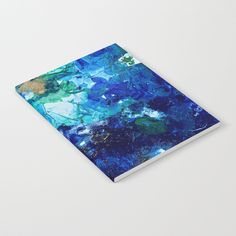 @anoellejay @society6 Buy Look Down As The Rain Falls Into The Sea Notebook by anoellejay. Worldwide shipping available at Society6.com. Just one of millions of high quality products available.