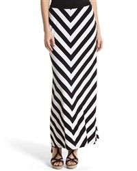 aca2f53af2 white house black market Chevron Maxi Skirts, Stripe Skirt, Bespoke  Clothing, Bold Stripes