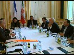 Tantv.kz - В Австрии продолжаются переговоры по Иранской ядерной программе