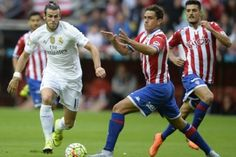 Prediksi Real Madrid vs Sporting Gijon Liga Spanyol