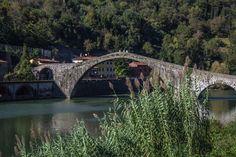 Photograph Devil's bridge #1 by dennis balduin on 500px