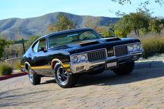 1970 Oldsmobile 442 for sale | Hemmings Motor News