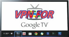 You need is a VPN router and your mobile device, computer, or laptop to see the content.   The VPN routers are available from many different providers.A good VPN service can maximize the benefits that come with Google TV. Due to license restrictions, accessing Google TV is not possible from every country.  More, http://www.bestvpnserver.com/vpn-for-google-tv/