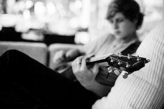 Cody Lovaas - Singer - Songwriter - Surfer