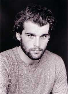Stanley Weber; Matthew de Clairmont The discovery of Witches, Deborah Harkness @nicolleflo the level of handsomeness is just staggering