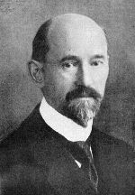 Korbinian Brodmann (November 17, 1868 – August 22, 1918) was a German neurologist who became famous for his definition of the cerebral cortex into 52 distinct regions from their cytoarchitectonic (histological) characteristics, known as Brodmann areas.[1]