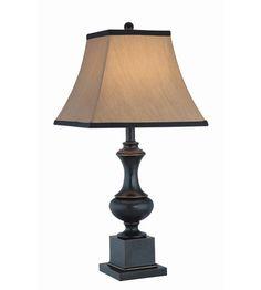 Hey Look What I found at Lighting New York  Lite Source C41151 Bandele 28 inch 150 watt Dark Bronze Table Lamp Portable Light #LightingNewYork