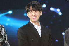 190424 The Fact Music Awards Seokjin, Namjoon, Taehyung, Jungkook Smile, Bts Jungkook, I Can Relate, Music Awards, Jung Hoseok, Wonders Of The World