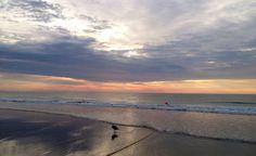 Ogunquit Beach, Pristine morning