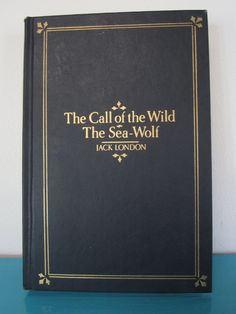 Title: The Call of the Wild and The Sea-Wolf  Author: Jack London  Publisher: Doubleday Binding: Hardcover Book Condition: in wonderful condition with only very minor shelf wear.