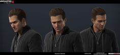 Uncharted 4 - A Thief's End Characters Art dump - Page 2