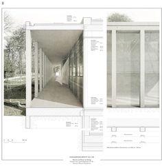 max dudler bibliothek heidenheim detail pinterest bibliothek. Black Bedroom Furniture Sets. Home Design Ideas