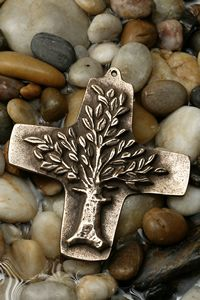 Bronze Gifts, Burning Bush, 8th Anniversary, Love My Body, The Cross Of Christ, Sacred Symbols, Religious Images, Beautiful Color Combinations, Wall Crosses