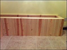Sawdust Designs: I'd Like the Booth in the Corner Please Corner Booth Kitchen Table, Booth Seating In Kitchen, Kitchen Booths, Kitchen Benches, Corner Banquette, Kitchen Banquette, Bedroom Furniture Redo, Patio Furniture Sets, Diy Furniture