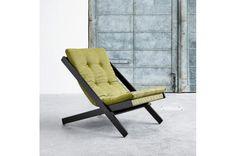 Karup Lounge-Stuhl, Bezugsqualität 2