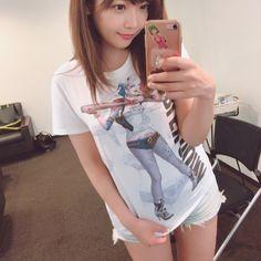 いいね!434件、コメント8件 ― 藤田恵名(フジタエナ)さん(@enamelchan)のInstagramアカウント: 「シャツからのシャツ」