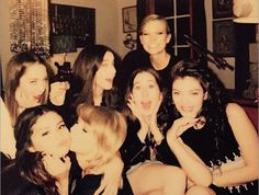 One of Taylor Swift's best friends is not okay with Harry Styles & Kendall Jenner's relationship.