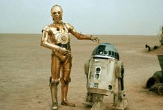 National Geographic - The Real Science Inspired by Star Wars