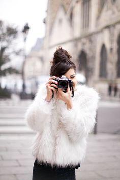 #fur #street #streetstyle #photography
