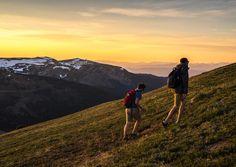 Top Summer Hiking Adventures around Winter Park Colorado. www.visitwinterpark.com