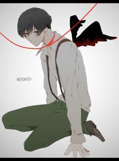 91 Days - Angelo Lagusa