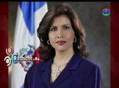 Anabell Comenta Sobre Los Planteamientos De Margarita Cedeño Y Mucho Más @Anabellalberto En @Escandalodel13 #Video
