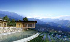 Le nouveau Six Senses au Bhoutan 4