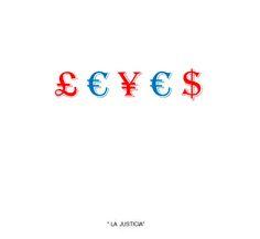 LEYES para comerse con los ojos. Nuevo post! por J Seafree Javier Ocaña Gallego    . IndieColors Blog es cultura libre #cultura #poesiavisual #leyes #poesia