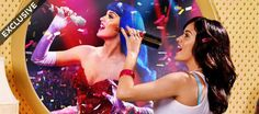 "Katy Perry Launches Awesome Facebook Timeline Profile Inspired Song ""Wide Awake"" [Viral Video]"