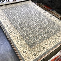 Classic Rugs, Traditional Rugs, Persian Rug, Oriental Rug, Wool Rug, Wool Blend, Shades, Beige, London